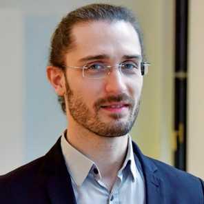 Guillaume Maron