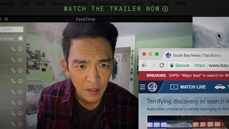 Watch the trailer now
