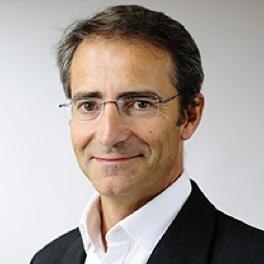 Bernard Liautaud